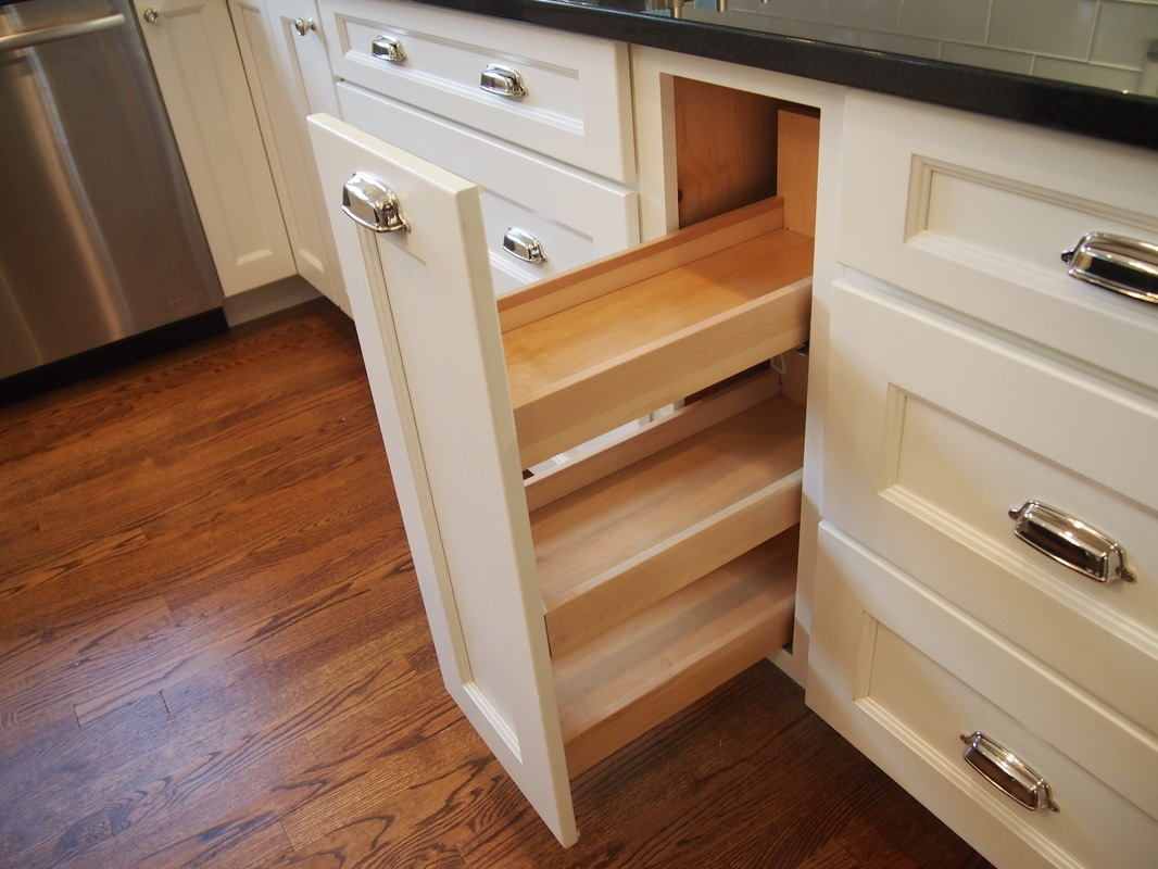 10 Creative Kitchen Storage And Organization Ideas Lakeville