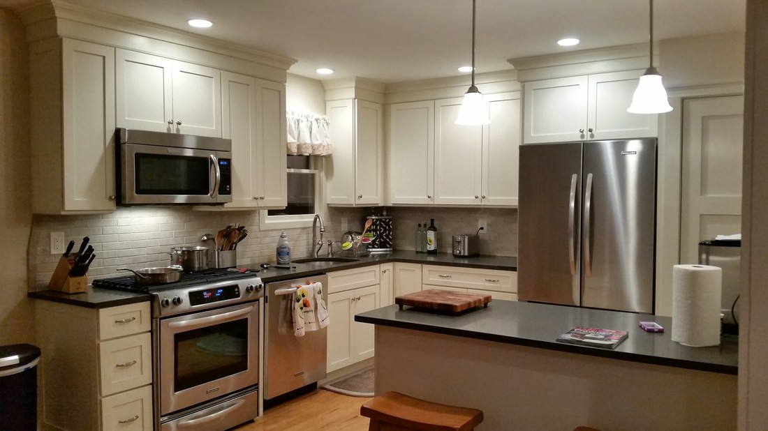 Kitchen Cabinetry, Lakeville Kitchen and Bath