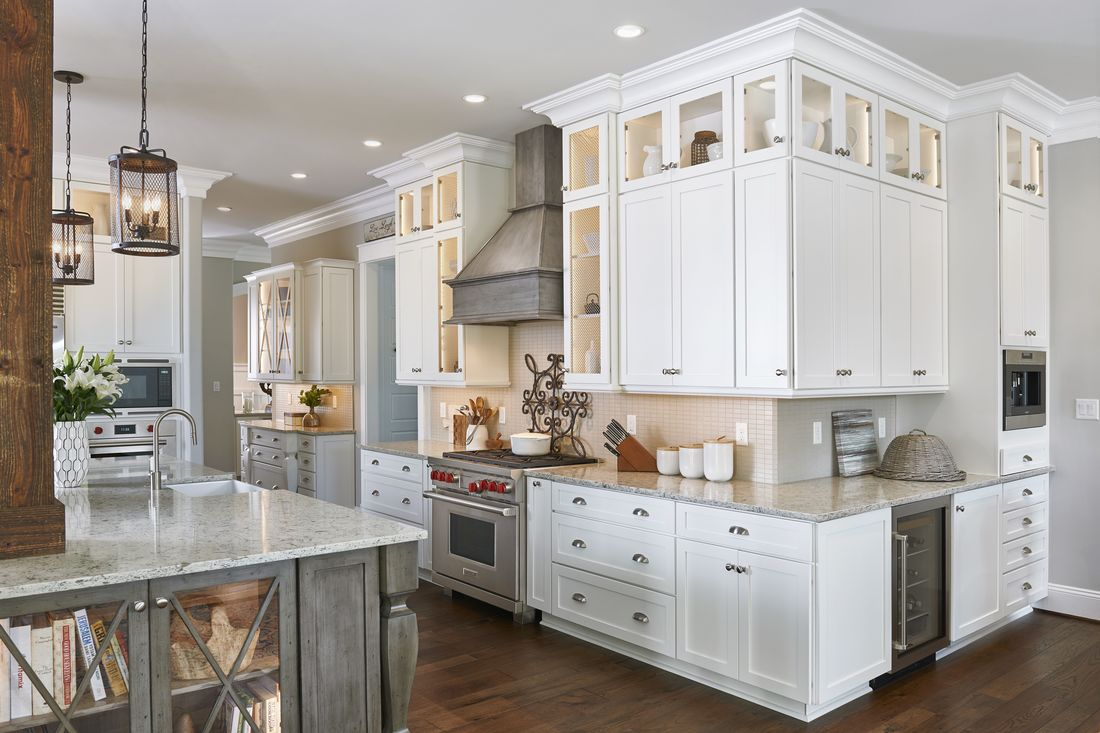 Medallion Cabinetry Allows You To Transform Your Kitchen Or Bath Into A  Room That Is Both Functional And Elegant.