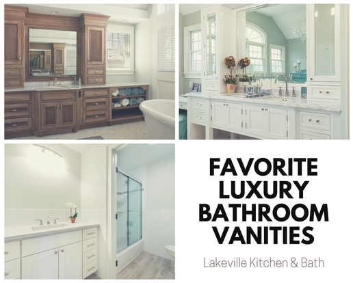 Luxury Bathroom Vanities, Lakeville Kitchen and Bath