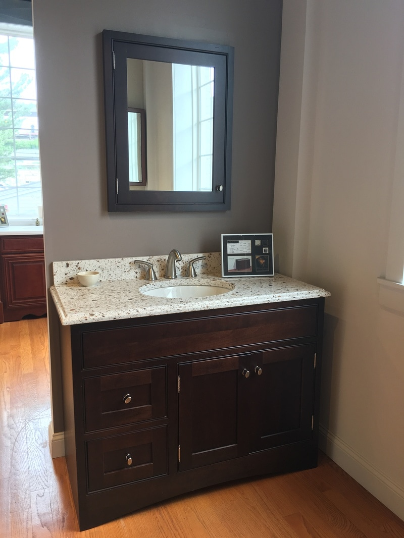 bath showrooms of long island lakeville kitchen bath lakeville kitchen and bath - Bathroom Cabinets Long Island